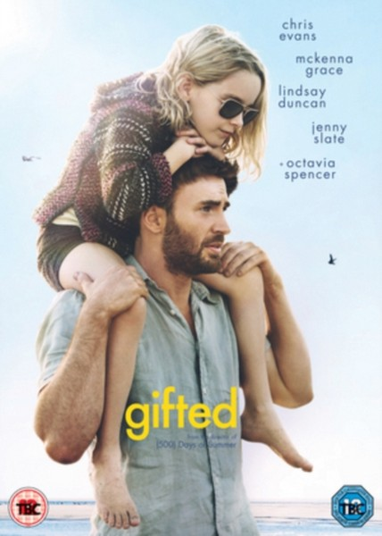 Gifted (2017) (DVD)