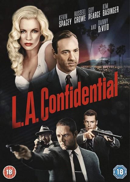 L.A. Confidential (DVD)