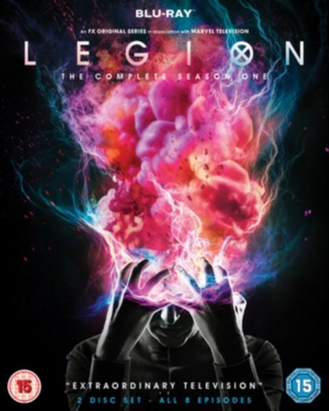 Legion: Season 1  (Blu-ray)