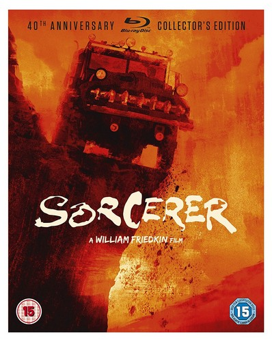 Sorcerer (40th Anniversary Collector