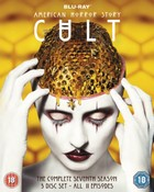 American Horror Story S7: Cult (Blu-ray)