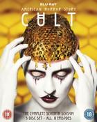 American Horror Story S7: Cult (Blu-ray)