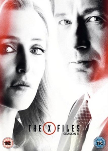 The X-Files Season 11 [DVD]