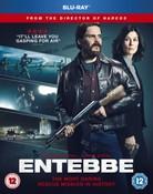 Entebbe (Blu-ray)