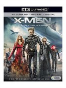 X-Men Trilogy 4K UHD + BD (Blu-ray)