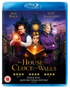 The House with a Clock in its Walls (Blu-ray) (2018)