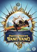Chitty Chitty Bang Bang 50th Anniversary  [DVD]