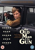 The Old Man And The Gun [2018] (DVD)