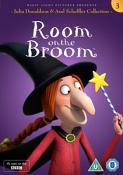 Room on the Broom  [DVD] [2019]