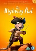 The Highway Rat  [DVD] [2019]
