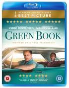 Green Book [Blu-ray] [2019]