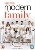 Modern Family Season 10 [2019] (DVD)