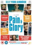 Pain and Glory DVD [2019] (DVD)