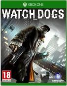 Watch Dogs (Xbox One)