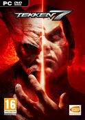 Tekken 7 (PC) - code in the box