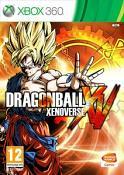 Dragon Ball Xenoverse (Xbox 360)