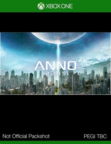 Anno 2205 (Xbox One)