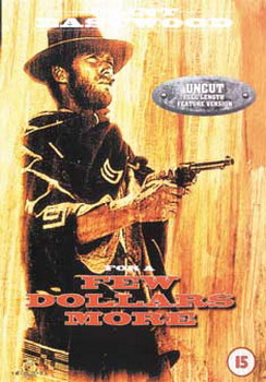For A Few Dollars More (1965) (DVD)