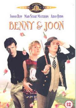 Benny And Joon (DVD)