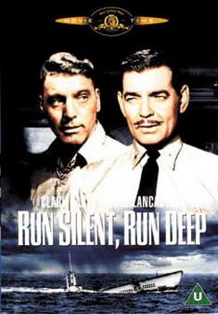 Run Silent Run Deep (DVD)