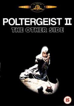 Poltergeist Ii (DVD)