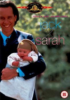 Jack And Sarah (DVD)