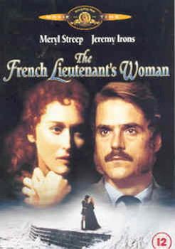 French Lieutenants Woman (DVD)