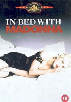 Madonna - In Bed With Madonna (DVD)