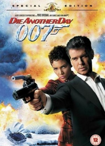 James Bond: Die Another Day (2 discs)