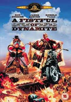 Fistful Of Dynamite  A (DVD)