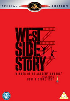 West Side Story (Special Edition) (DVD)