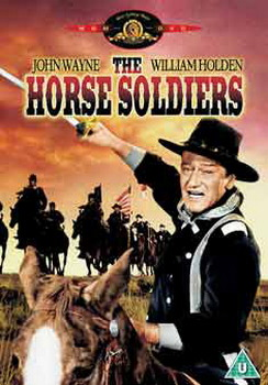 The Horse Soldiers (1959) (DVD)