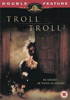 Troll 1 / Troll 2 (DVD)