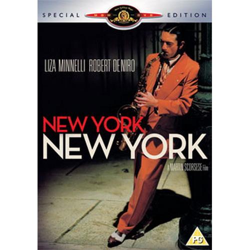 New York  New York (Special Edition) (DVD)