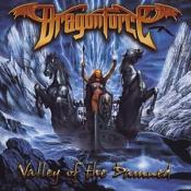 Dragonforce - Valley Of The Damned (Music CD)