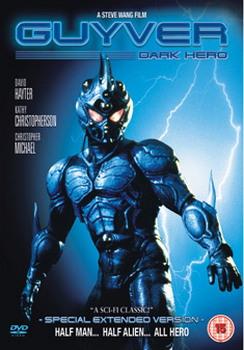 Guyver - Dark Hero (DVD)