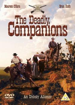 Deadly Companions (DVD)