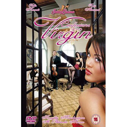 Confessions Of A Virgin (DVD)