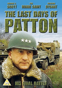 Last Days Of Patton (DVD)