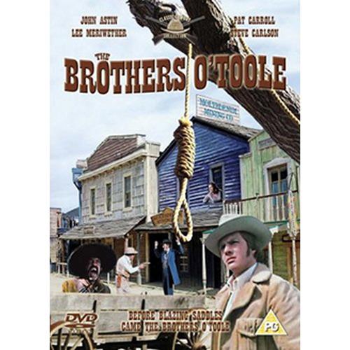 Brothers O'Toole (DVD)