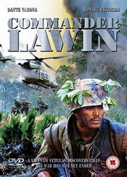 Commander Lawin (DVD)