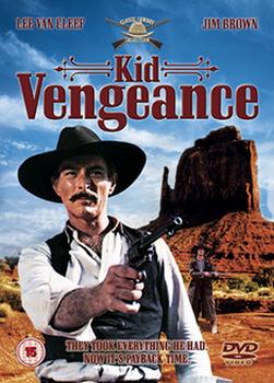 Kid Vengeance (DVD)