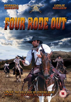 Four Rode Out (DVD)