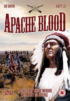 Apache Blood (DVD)