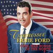 Tennessee Ernie Ford - Civil War Songs of the North (Music CD)