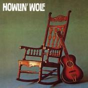Howlin' Wolf - Howlin' Wolf [1962] (Music CD)