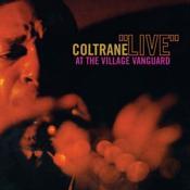 John Coltrane - Live at the Village Vanguard (Live Recording) (Music CD)