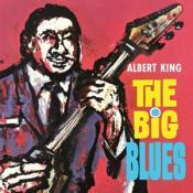 Albert King - Big Blues (Music CD)