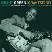 Grant Green - Grantstand (Music CD)