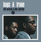 John Coltrane - Bags & Trane (Music CD)